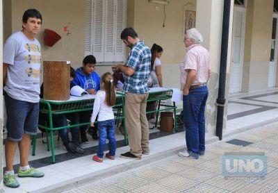 El martes se conocerán los resultados oficiales de las internas del PJ en Entre Ríos
