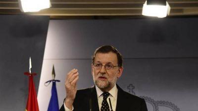 Rajoy insiste con una gran coalición en España