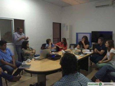 Desarrollo forestal y sustentable en Jujuy