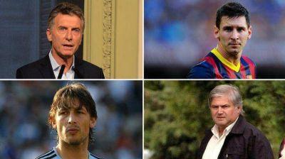 Quiénes son los argentinos que figuran en la lista de Panamá Papers