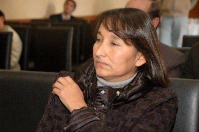 Blanca Reyna dejó una deuda de 1,3 millones