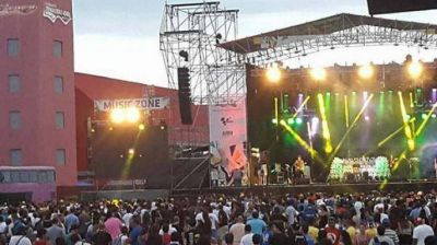 El Gran Premio de Motociclismo de Las Termas generó ingresos por 575 millones de pesos