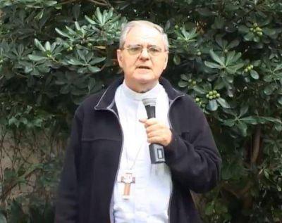 Mensaje de Mons. Oscar Ojea por el Domingo de la Misericordia