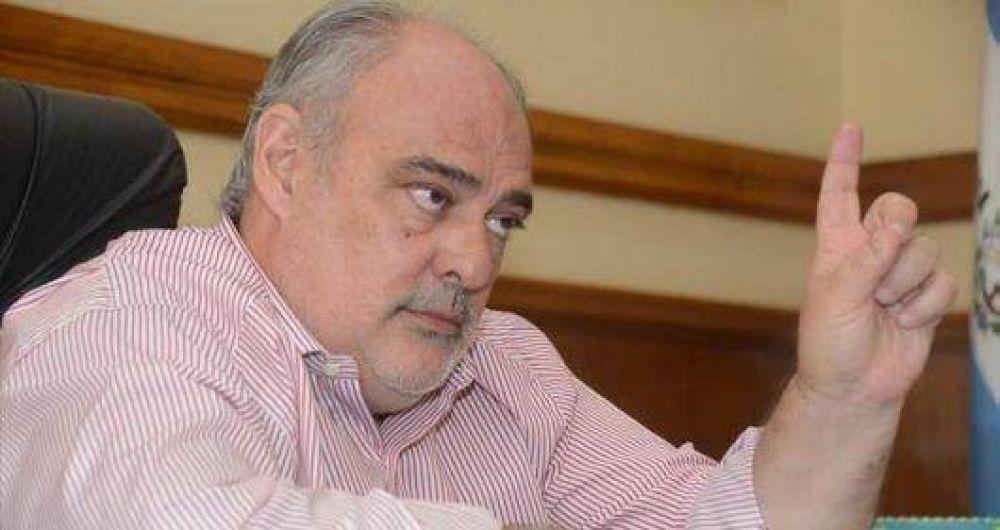 Colombi dice que evalúa ser intendente y que tiene 6 candidatos a gobernador