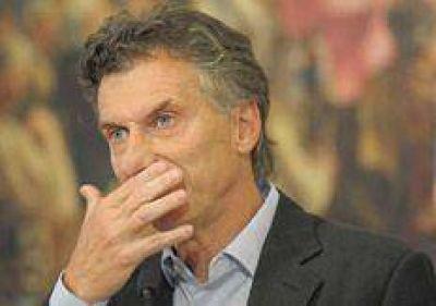 Una visita al infierno fiscal de Macri