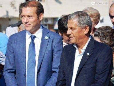 Gutiérrez y Quiroga en medio del ajuste