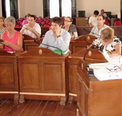 Con el voto contrario de la oposición y el rechazo de muchos vecinos se aprobaron las reformas al Código de Ordenamiento Territorial- COT