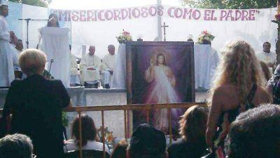 Jesús Misericordioso Santuario Diocesano