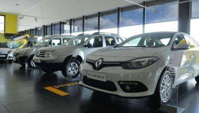 Fuerte aumento de la venta de autos en Córdoba: 17%