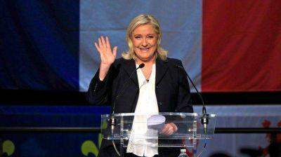 Panam� Papers: allegados a Marine Le Pen tambi�n crearon empresas offshore
