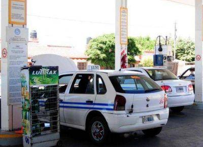 Taxistas pedir�n un aumento en la tarifa del 20 por ciento