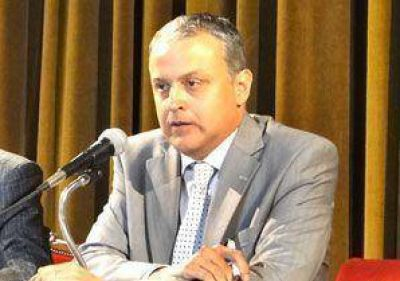 Patricio Fay fue confirmado como presidente del HCD