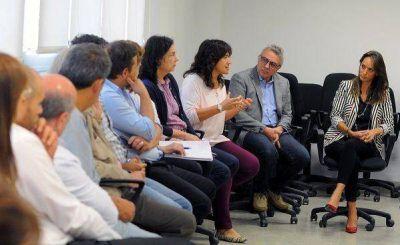 La Provincia y Tigre acordaron acciones en materia sanitaria
