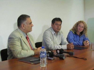 Convenio entre Unión de Empresarios y Purmamarca