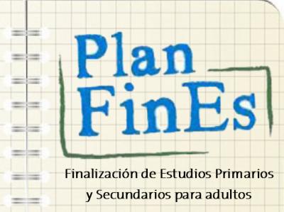 Plan Fines. Te permite rendir las materias adeudadas y recibirte