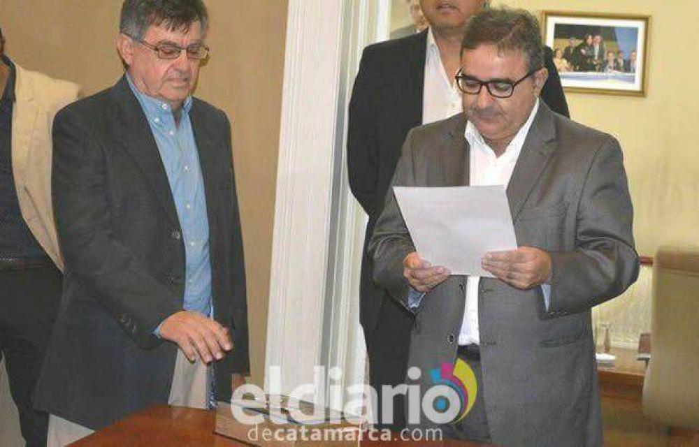 Continúan recabando información por el caso de Aldo Sarquís