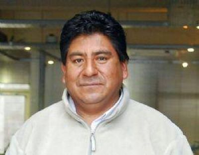 El Juez resolvió que Fabián continúe detenido en Belén