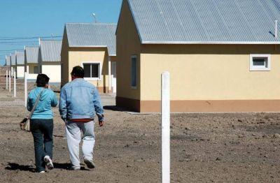 Finalmente, casi 5.000 familias para 150 viviendas