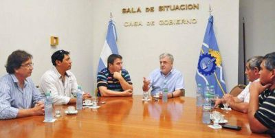En Sarmiento los concejales del FpV decidieron pasarse al dasnevismo
