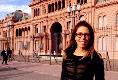 Laura Alonso, la funcionaria macrista en el ojo de la tormenta