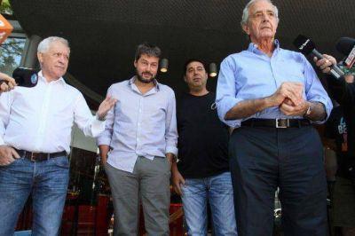 Otro escándalo de Torneos: Burzaco movió U$S 370 millones en paraísos fiscales