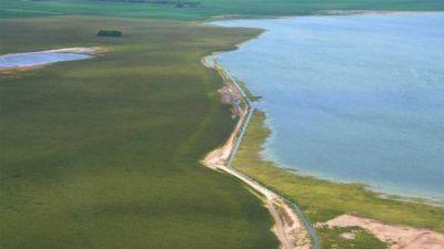 Suman cuatro nuevas cuencas a la emergencia agropecuaria
