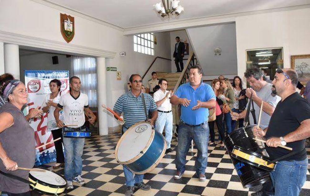 Zoonosis: gremios dicen que abrieron una negociación pero desde el municipio lo desmienten