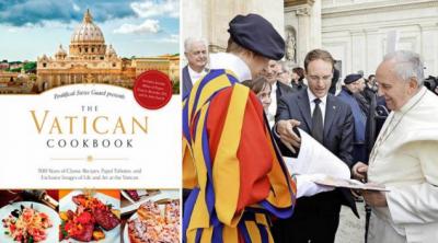¿Cuáles son los platos favoritos del Papa Francisco, Benedicto XVI o San Juan Pablo II?