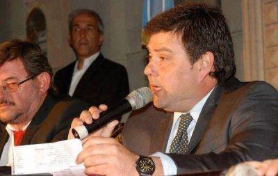 ENTREVISTA A RAMÓN CANOSA, INTENDENTE DE LAS FLORES – 100 DÍAS