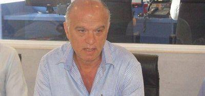 El FpV quiere citar a Grindetti al Concejo