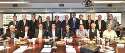 El Consejo Económico y Social de la Ciudad realizó su primer asamblea