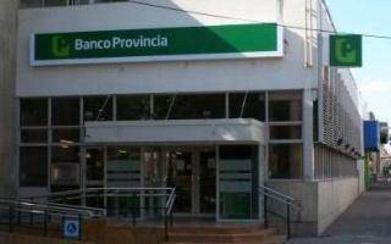 Banco Provincia: Habrá paro y cajeros vacíos el 6 de abril
