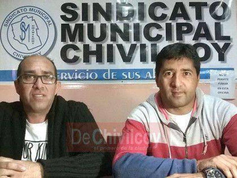 """""""Zapata está equivocado, sabemos que no hubo nombramientos"""""""