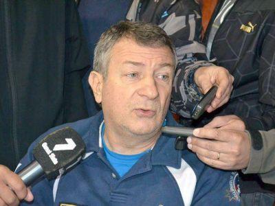 Norberto Yahuar dispuesto a sumarse a la gestión Das Neves
