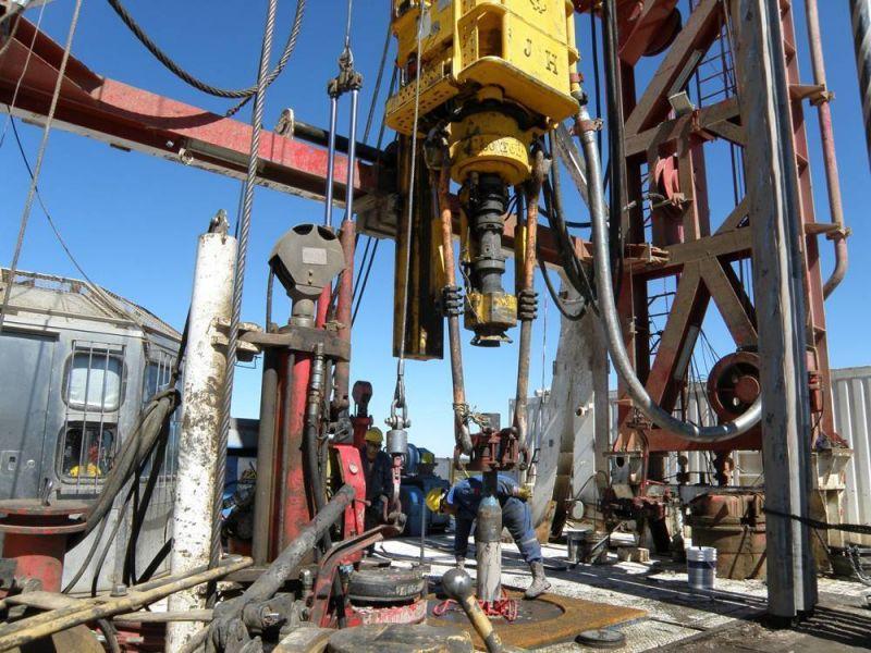 Petroleros quieren un aumento del 35 %