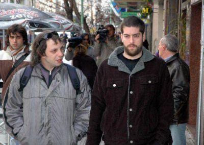 Fontanet se puso a disposición de la Justicia tras el fallo de la Corte