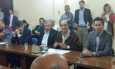Comenzaron las reuniones por la Reforma Política