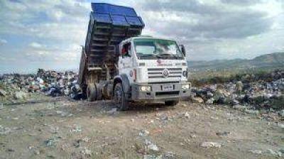 Los vecinos animarán un debate clave por la nueva planta de residuos de Carlos Paz