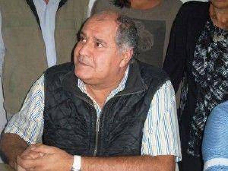 "Hugo Ontiveros: ""Marcelo Tomatti es un chanta mentiroso"""