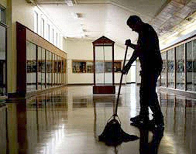 Auxiliares sufrieron descuentos de hasta el 70 por ciento de sus salarios por haber hecho retenciones en sus trabajos