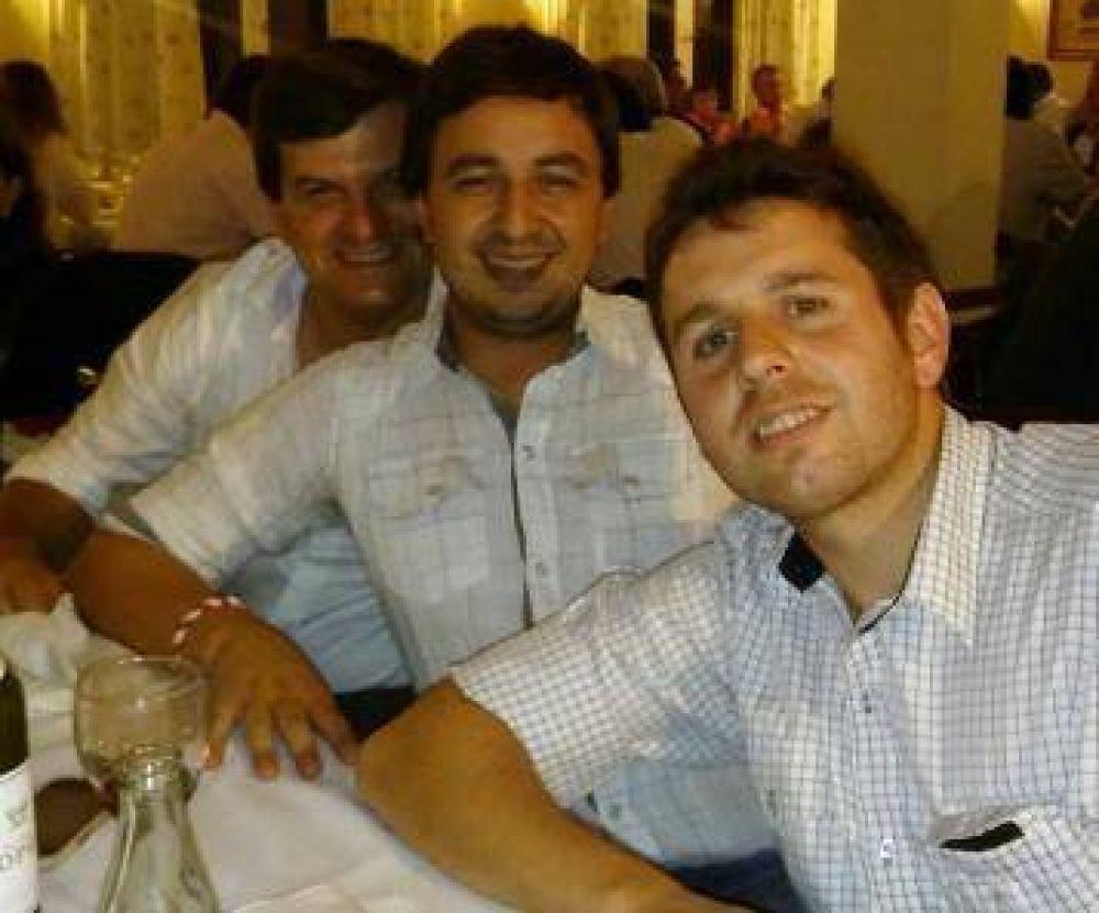 """Funcionario de José Luis salomón MINIMIZA LA DESOCUPACIÓN Y BRINDA """"SOLUCIONES"""" A MACRI"""