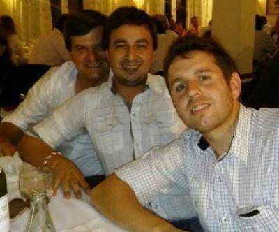 Funcionario de Jos� Luis salom�n MINIMIZA LA DESOCUPACI�N Y BRINDA �SOLUCIONES� A MACRI