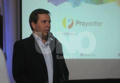 Lanzaron Proyectar Santa Fe, un nuevo espacio del PRO