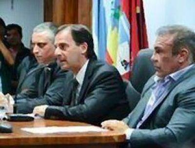 Ariel Sujarchuk abrió las sesiones ordinarias del Concejo Deliberante