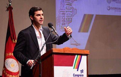 Salta será sede del primer Congreso de Convenciones de América Latina y El Caribe