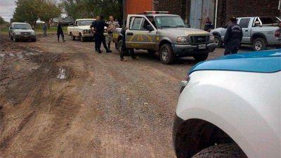 Primera v�ctima fatal por las intensas lluvias en Entre R�os