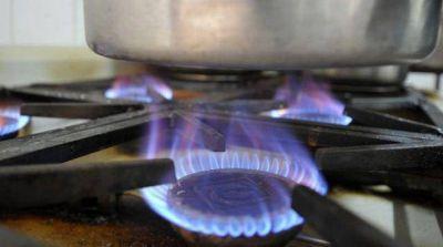 Aumento del gas: desde Camuzzi aseguran que no superará el 750%