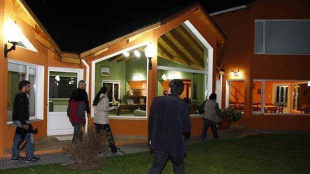 El imperio de Báez en Santa Cruz supera las 200 propiedades