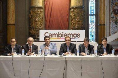 UCR-PRO: entre el deseo de m�s obras y los anuncios de Vidal