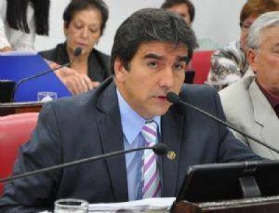 Sánchez pide al Senado y a la Afip informes sobre la investigación a Macri